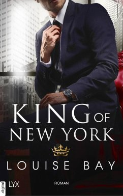 King of New York / Kings of New York Bd.1 (eBook, ePUB) - Bay, Louise