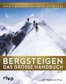 Bergsteigen - Das große Handbuch (eBook, PDF)