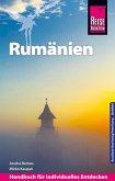 Reise Know-How Reiseführer Rumänien (eBook, PDF)