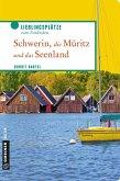Schwerin, die Müritz und das Seenland (eBook, ePUB)