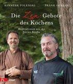 Die Zen-Gebote des Kochens (Mängelexemplar)