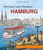 Mein kleines Stadt-Wimmelbuch Hamburg
