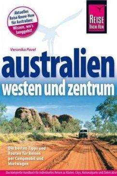 Reise Know-How Reiseführer Australien - Westen ...