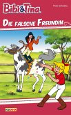 Bibi & Tina- Die falsche Freundin (eBook, ePUB)