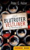 Blutroter Veltliner (eBook, ePUB)