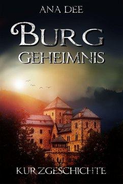 Burggeheimnis (eBook, ePUB)