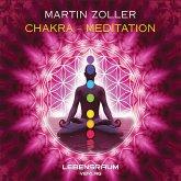 Martin Zoller - Chakra Meditation (MP3-Download)