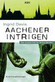 Aachener Intrigen (eBook, ePUB)