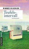 Teufelsintervall (eBook, ePUB)
