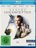 Gestüt Hochstetten - Staffel 1