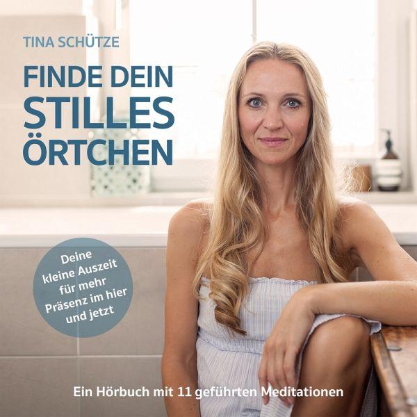 Finde dein stilles Örtchen (MP3-Download) - Schütze, Tina