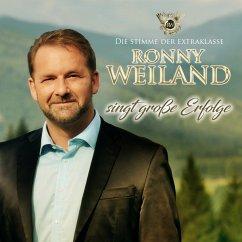 Ronny Weiland Singt Große Erfo