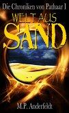 Welt aus Sand (eBook, ePUB)