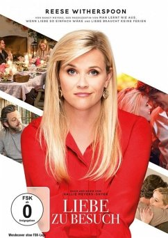 Liebe zu Besuch - Witherspoon,Reese/Sheen,Michael/Bergen,Candice/+