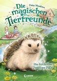 Die furchtlose Penelope Piks / Die magischen Tierfreunde Bd.6 (eBook, ePUB)