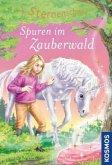 Spuren im Zauberwald / Sternenschweif Bd.11