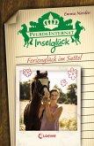 Ferienglück im Sattel / Pferdeinternat Inselglück Bd.5 (eBook, ePUB)