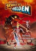 Bedrohung aus der Unterwelt / Schule der Helden Bd.1 (eBook, ePUB)