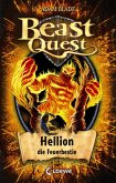 Hellion, die Feuerbestie / Beast Quest Bd.38 (eBook, ePUB)