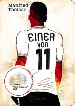 Einer von 11 (eBook, ePUB) - Theisen, Manfred