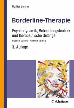Borderline-Therapie - Lohmer, Mathias