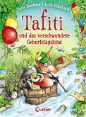 Tafiti und das verschwundene Geburtstagskind / Tafiti Bd.10 (eBook, ePUB)