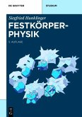 Festkörperphysik (eBook, ePUB)