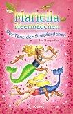 Mariella Meermädchen 7 - Der Tanz der Seepferdchen (eBook, ePUB)