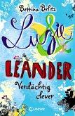 Verdächtig clever / Luzie & Leander Bd.7 (eBook, ePUB)