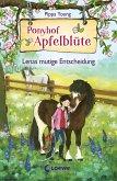 Lenas mutige Entscheidung / Ponyhof Apfelblüte Bd.11 (eBook, ePUB)
