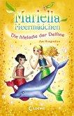 Mariella Meermädchen 8 - Die Melodie der Delfine (eBook, ePUB)