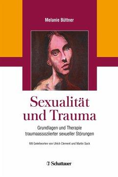 Sexualität und Trauma - Büttner, Melanie