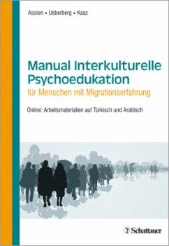Manual Interkulturelle Psychoedukation für Mens...