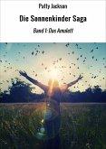Die Sonnenkinder Saga (eBook, ePUB)