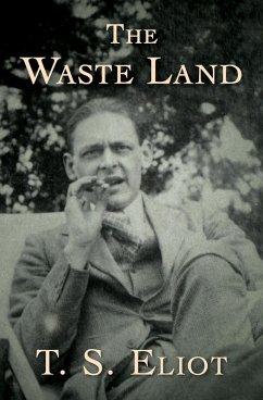 The Waste Land (eBook, ePUB)