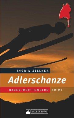 Adlerschanze - Zellner, Ingrid