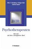 Wir: Psychotherapeuten