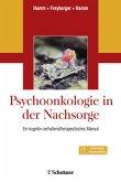 Psychoonkologie in der Nachsorge