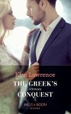 The Greek's Ultimate Conquest (Mills & Boon Modern) (eBook, ePUB)