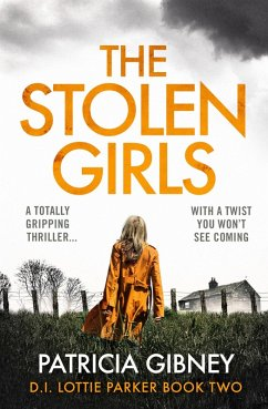 The Stolen Girls (eBook, ePUB)