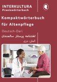 Kompaktwörterbuch für Altenpflege, Deutsch-Dari