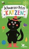Schwarzer Peter - Katzen (Kinderspiel)