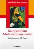 Kompendium Adoleszenzpsychiatrie