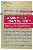 """""""Warum ich Nazi wurde"""""""