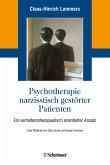 Psychotherapie narzisstisch gestörter Patienten