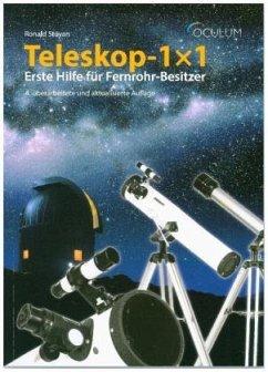 Teleskop 1x1