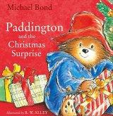 Paddington and the Christmas Surprise (Read Aloud) (eBook, ePUB)