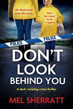 Don't Look Behind You (eBook, ePUB)