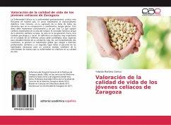 Valoración de la calidad de vida de los jóvenes celíacos de Zaragoza