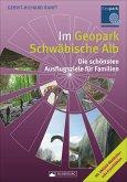 Im Geopark Schwäbische Alb